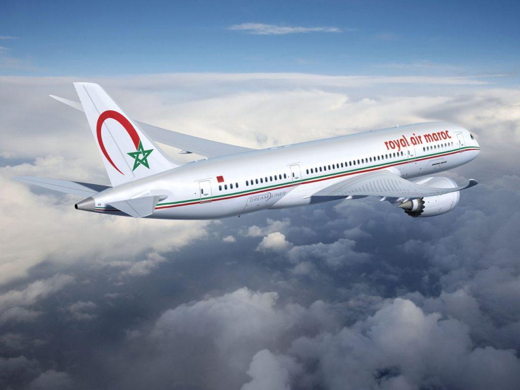 Royal Air Maroc, primera aerolínea africana en unirse a la alianza 'Oneworld'