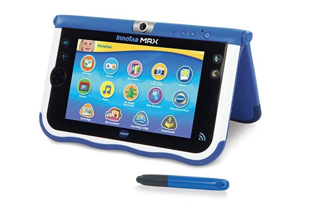 VTech reconoce una vulnerabilidad en sus tablets para niños que permite a hackers hacerse con su control