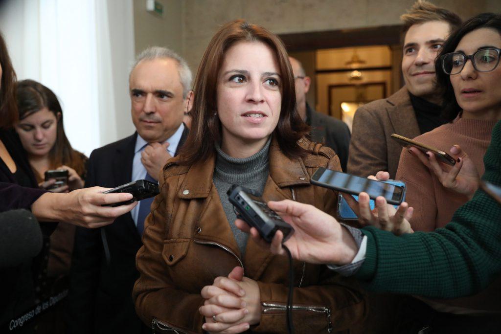 El PSOE llama a renovar el pacto constitucional y reforzar «lo que une a todos»
