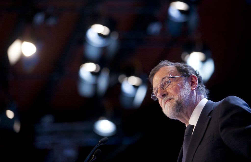 Rajoy dice que la España que nació del 78 es «la mejor» de la historia y pide mirar hacia adelante