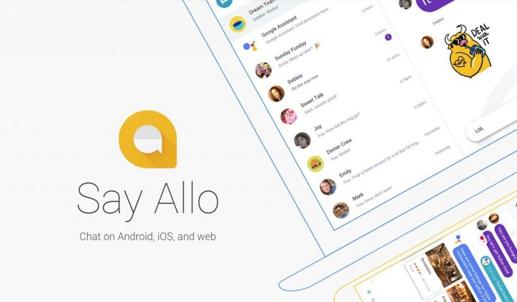 Cómo descargar las conversaciones de Allo antes de que Google cierre la aplicación