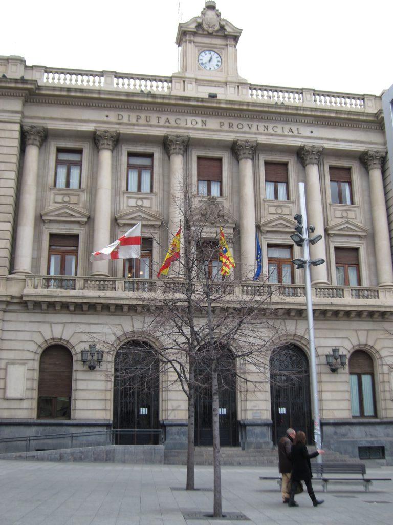 El Congreso vota el martes sobre el futuro de las diputaciones provinciales: el PP pide mejorarlas y Compromís quitarlas