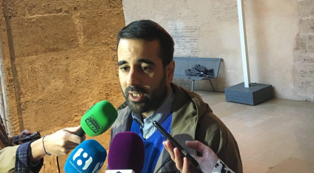 PSPV afirma que la corrupción ya no «preocupa» a los valencianos porque «los corruptos están fuera de las instituciones»