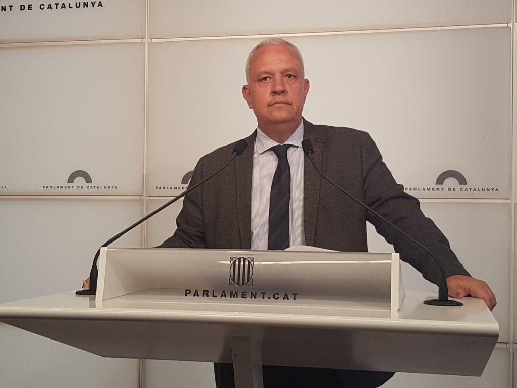 El PP pide a Cs una moción de censura contra Torra y ve posible una mayoría aunque no absoluta