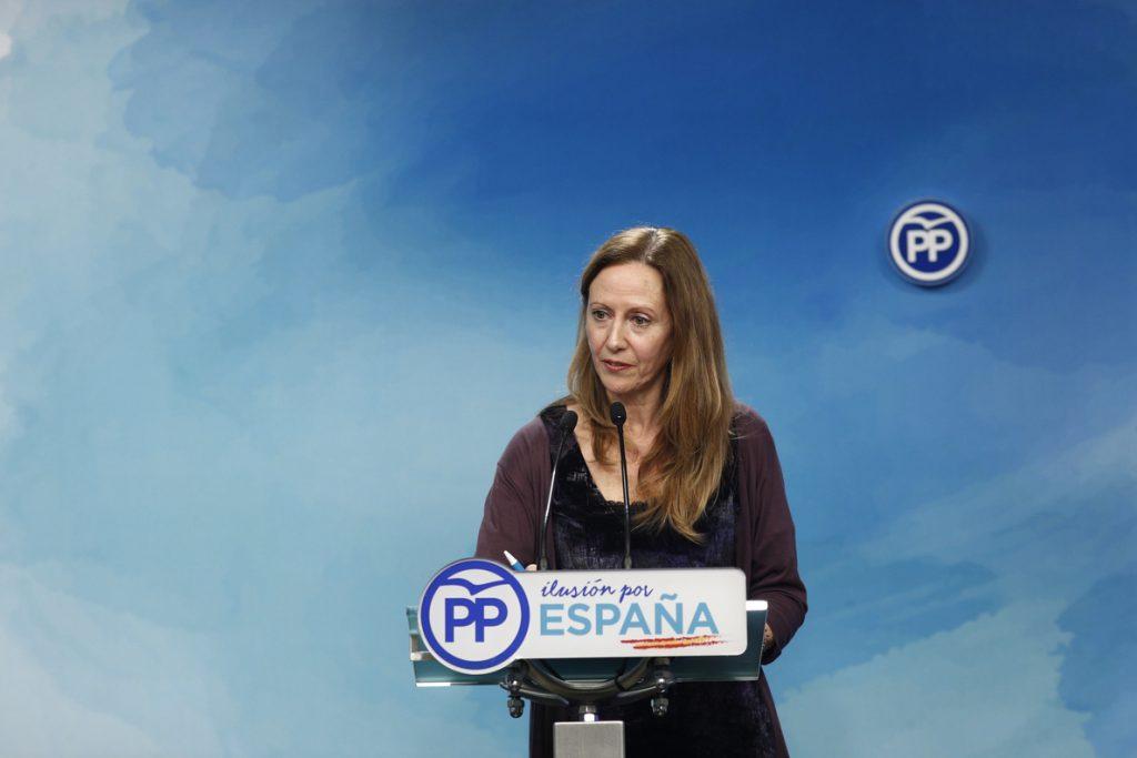 El PP dice que Sánchez en seis meses no ha logrado «ningún avance» en empleo, pensiones y Cataluña como prometió