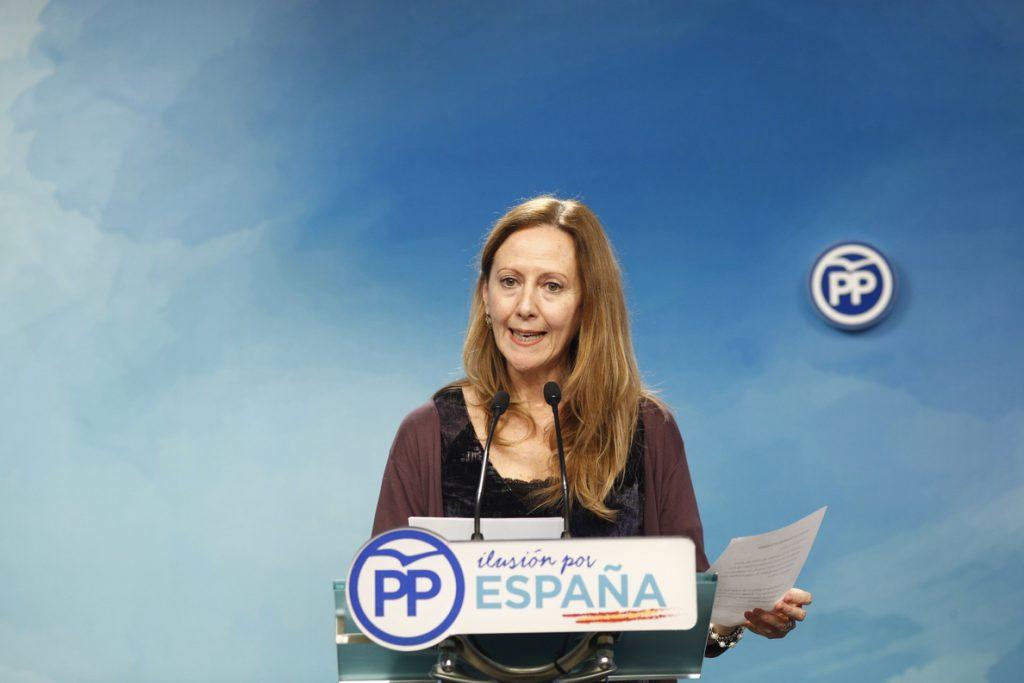 El PP pedirá responsabilidades a Sánchez por su «inacción» en Cataluña y no se cree las medidas que ahora anuncia