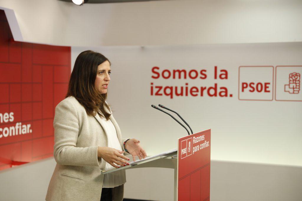 El PSOE avisa: no le temblará la mano para aplicar el 155 si se dan las condiciones