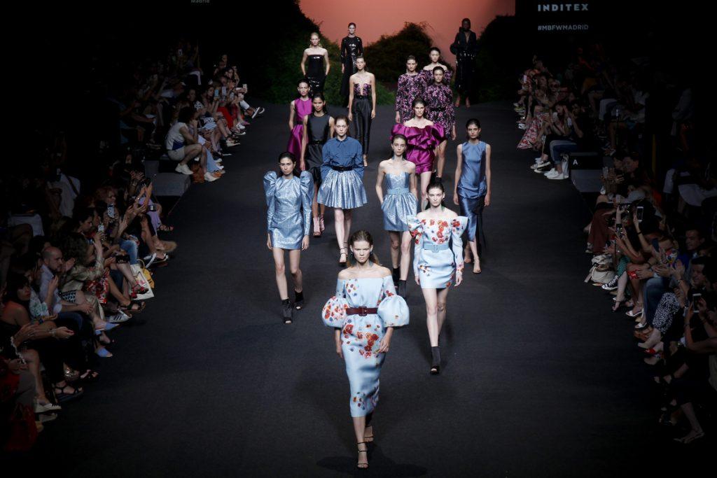 Más de 40 multinacionales de la moda como Inditex o H&M se comprometen a lograr emisiones cero en 2050