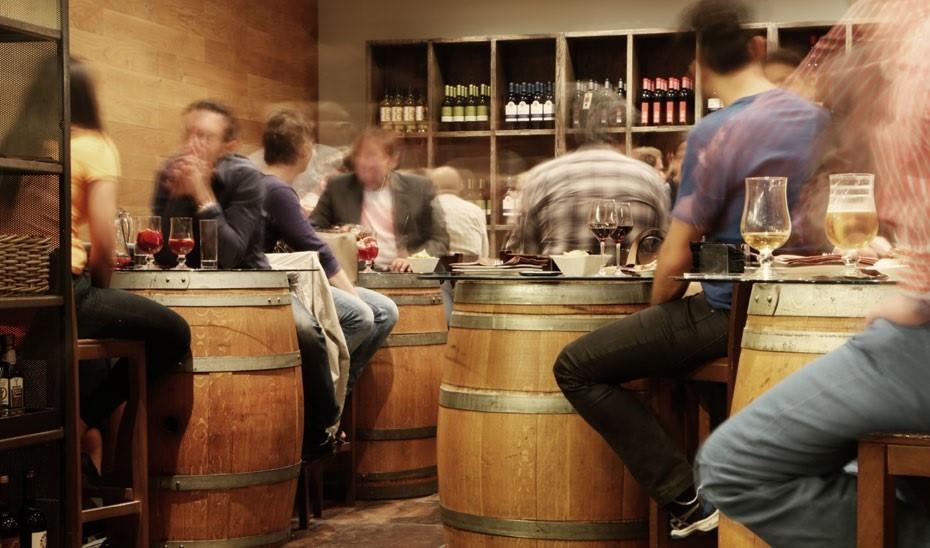 Los restaurantes facturarán de media más de 16.000 euros en comidas y cenas de Navidad
