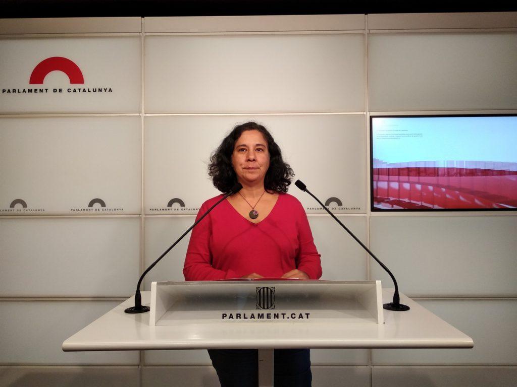 CatECP pide que el Consejo de Ministros en Barcelona «sea más que una foto»