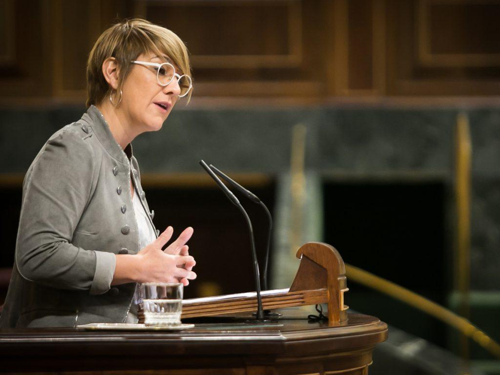 El Congreso insta a los partidos a renovar el CGPJ en un plazo de seis meses