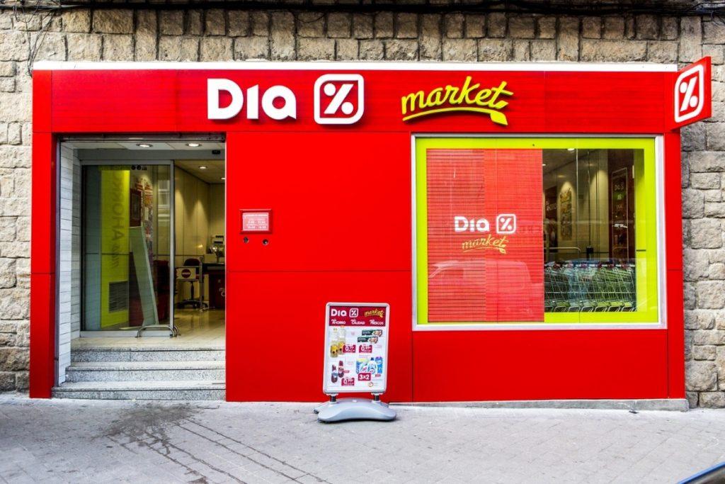 Dia confirma conversaciones «muy avanzadas» con los bancos acreedores para refinanciar su deuda