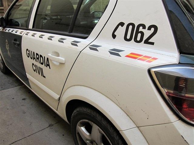 La Guardia Civil interviene más de 300 armas ilegales en una operación en Madrid, Asturias y Cantabria
