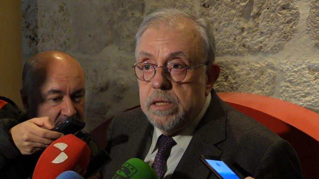 Octavio Granado confirma que las pensiones subirán un 1,6% en 2019 y las mínimas se incrementarán un 3%