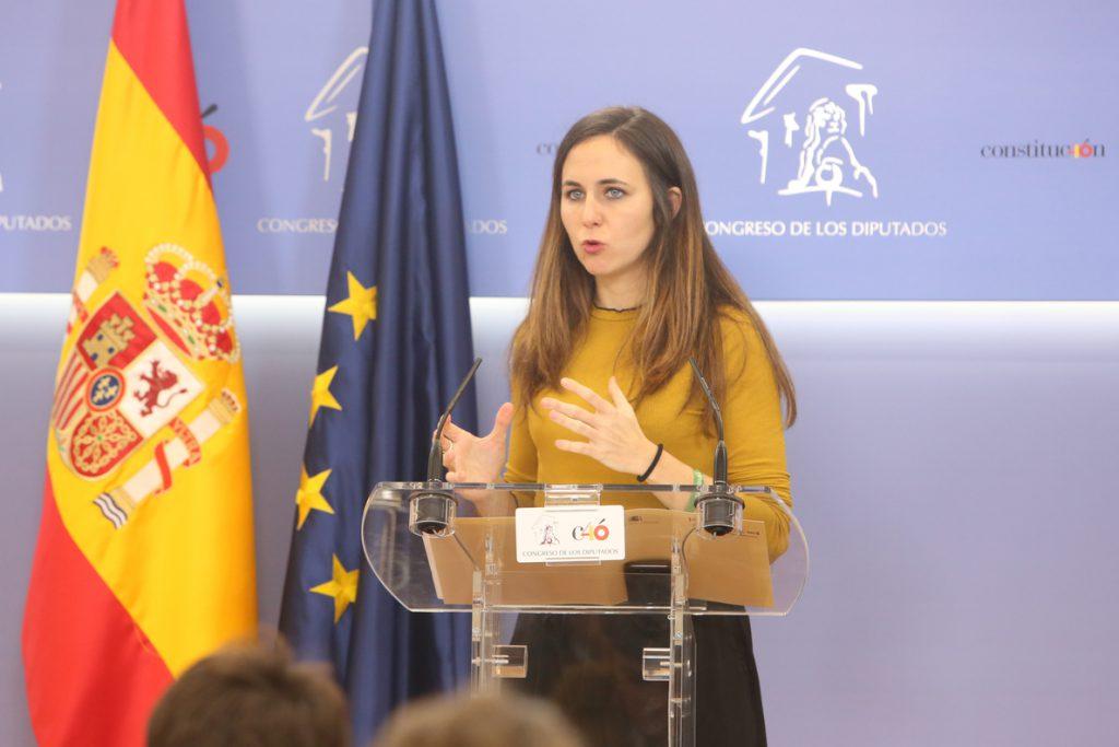 Podemos rechaza las «amenazas recentralizadoras» del Gobierno y defiende que el Consejo de Ministros sea en Barcelona