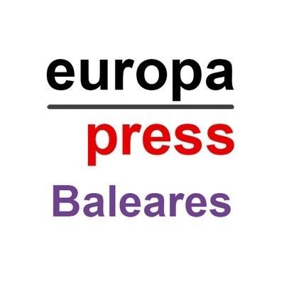 La Policía Nacional requisa documentación en la sede de Europa Press Baleares por una filtración periodística