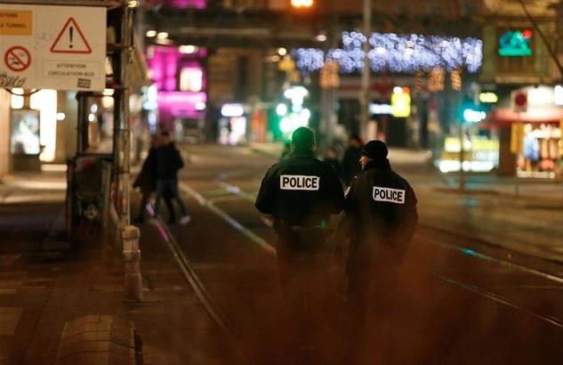 La Fiscalía confirma la tesis terrorista en Estrasburgo y culpa a un francés «radicalizado»