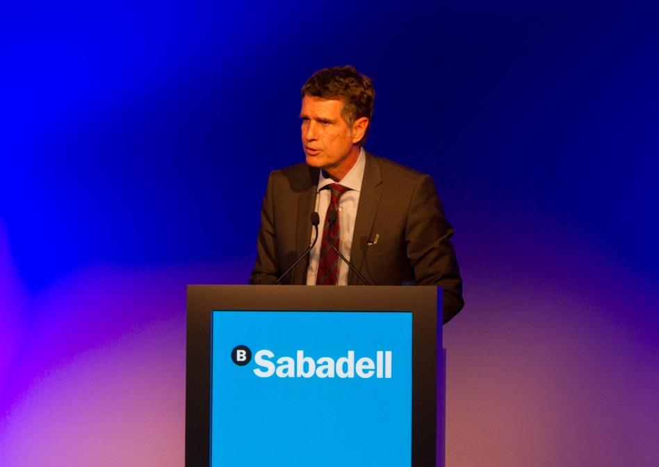 Sabadell rebaja su expectativa de un 'Brexit' con acuerdo y prepara un plan de contingencia