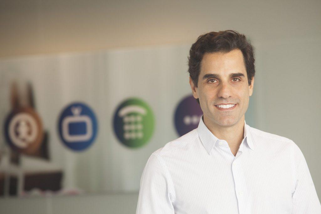 Telefónica Brasil nombra a Christian Mauad Gebara nuevo consejero delegado