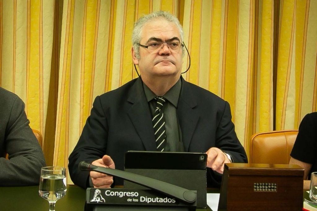 Se suspende la comisión que investiga el accidente del Alvia por la duración del Pleno del Congreso