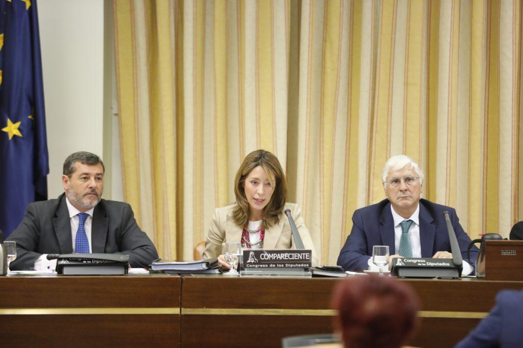 Comercio dice que el sector exterior español se ve «muy afectado» por las políticas proteccionistas
