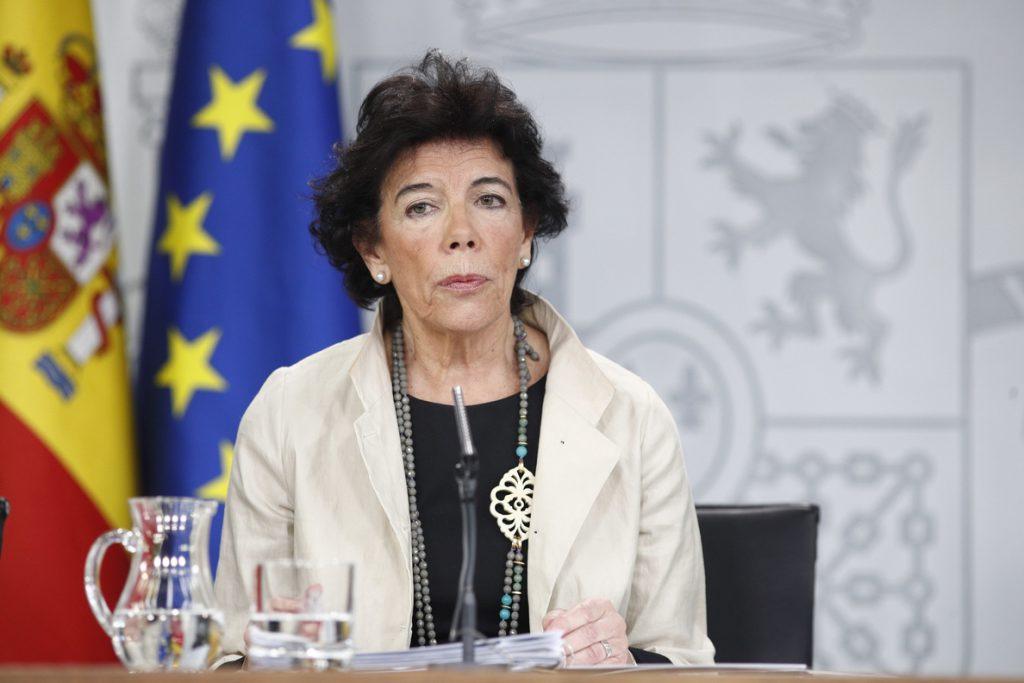El Consejo de Ministros analiza mañana la derogación de la LOMCE y la reforma de la ley educativa