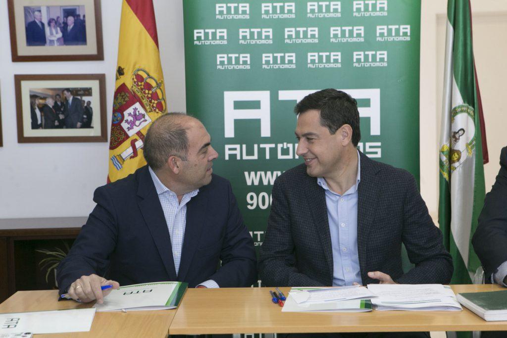 Moreno (PP-A), tras renunciar al acta de diputados Zoido y Ortiz: Son decisiones «entendibles»