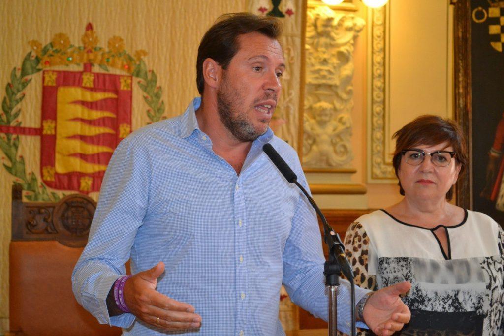 Puente (PSOE) pide «sentido común» al independentismo: «Si queman los puentes, vamos a ir a una situación drástica»