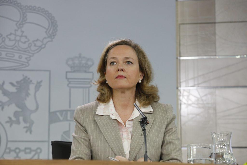 (AMP) El Gobierno refuerza los instrumentos del Banco de España y la CNMV para prevenir crisis