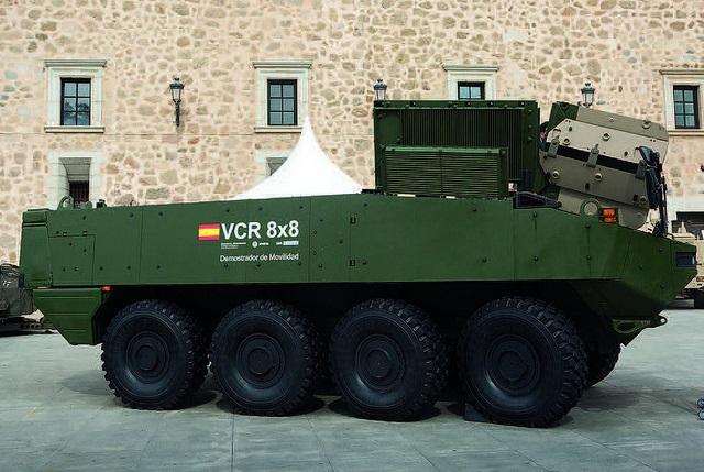 Defensa alega que la inversión de 7.331 millones en programas de armamento generará 8.500 empleos