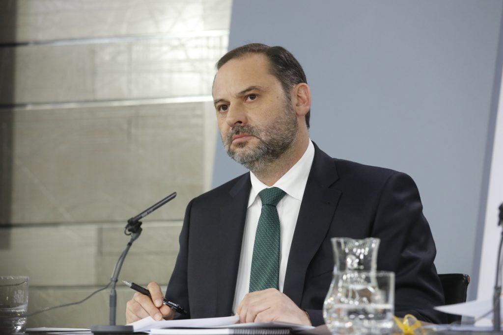 Fomento lanza el Plan de Carreteras con un primer proyecto en Murcia de 178 millones