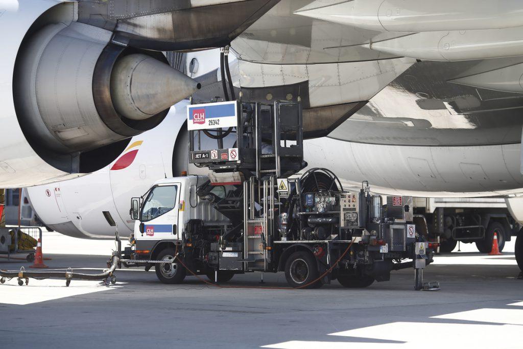 El Gobierno aprueba la creación de cinco títulos de FP de técnico superior de mantenimiento de aeronaves