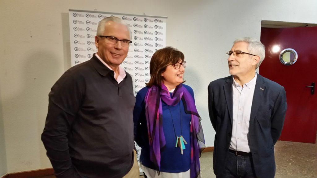 El exjuez Garzón cree que la querella del 'número dos' de la Gürtel contra él busca «entorpecer» la investigación