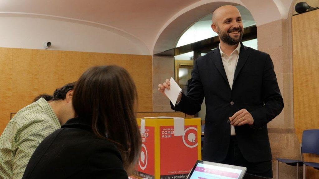 Las primarias para una lista independentista en Barcelona amplían la votación al domingo