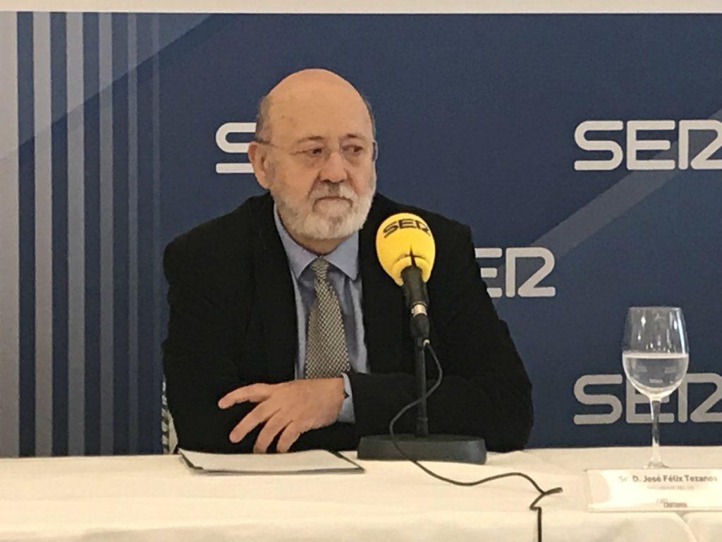 El Congreso examina la gestión de Tezanos al frente del CIS, con el PP pidiendo su relevo