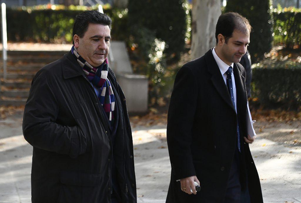 Marjaliza vuelve mañana a la Audiencia Nacional tras aportar facturas sobre el caso Púnica