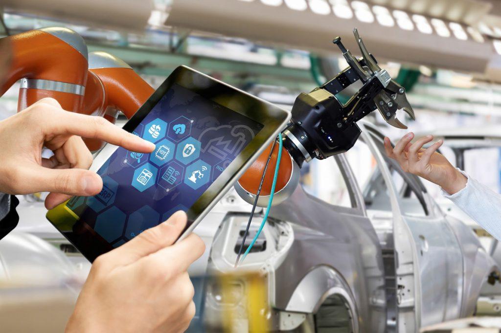 Una mayor digitalización empresarial en España dispararía un 5% el PIB y crearía un millón de empleos anuales