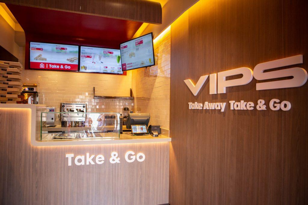 La CNMC aprueba la compra de Vips por la mexicana Zena Alsea