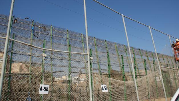 Nueve ONG piden al Gobierno que «pare» las devoluciones sumarias de migrantes