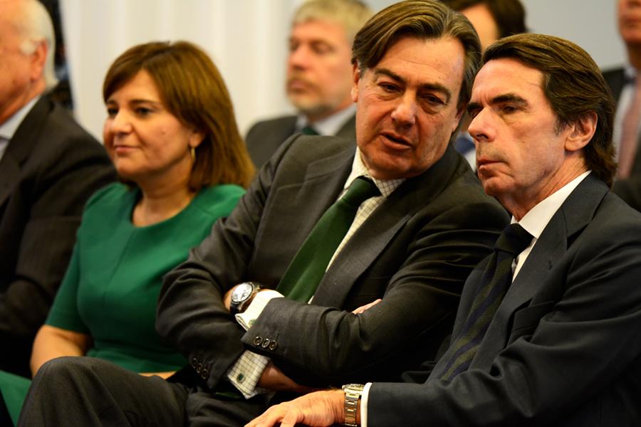 El PP quiere que el Congreso no atribuya la burbuja inmobiliaria a la Ley del Suelo de Aznar