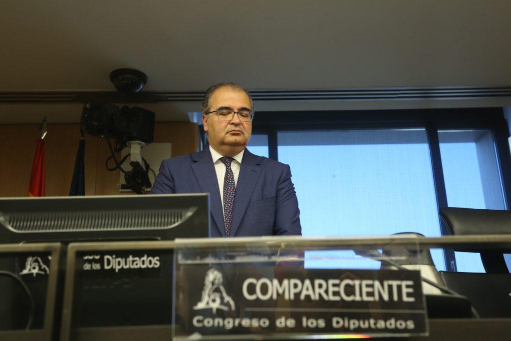 El PSOE quiere que el Congreso no reconozca el derecho a indemnización de los afectados por Bankia y Popular