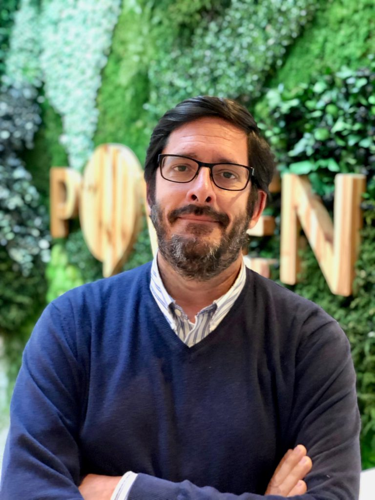 La fotovoltaica Powen 'ficha' a un exdirectivo de Endesa como director general