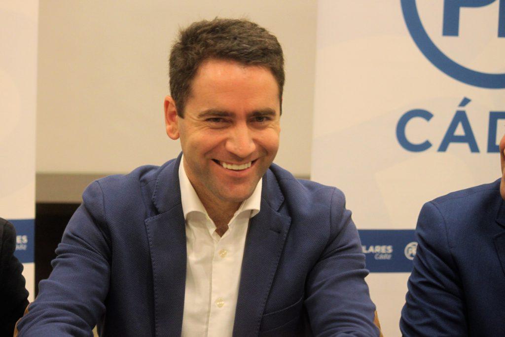 García Egea responde a la querella de Torra contra Casado: «Solo un desequilibrado puede decir a los CDR que aprieten»