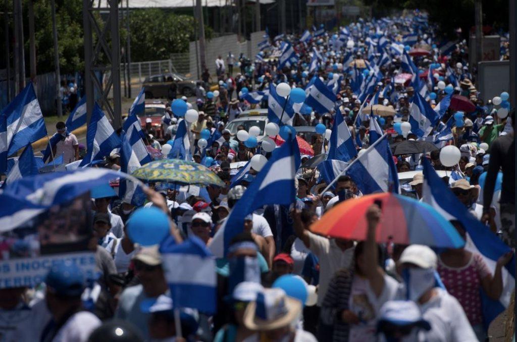 Una de las ONG prohibidas por Daniel Ortega en Nicaragua ha realizado proyectos con financiación de la Xunta