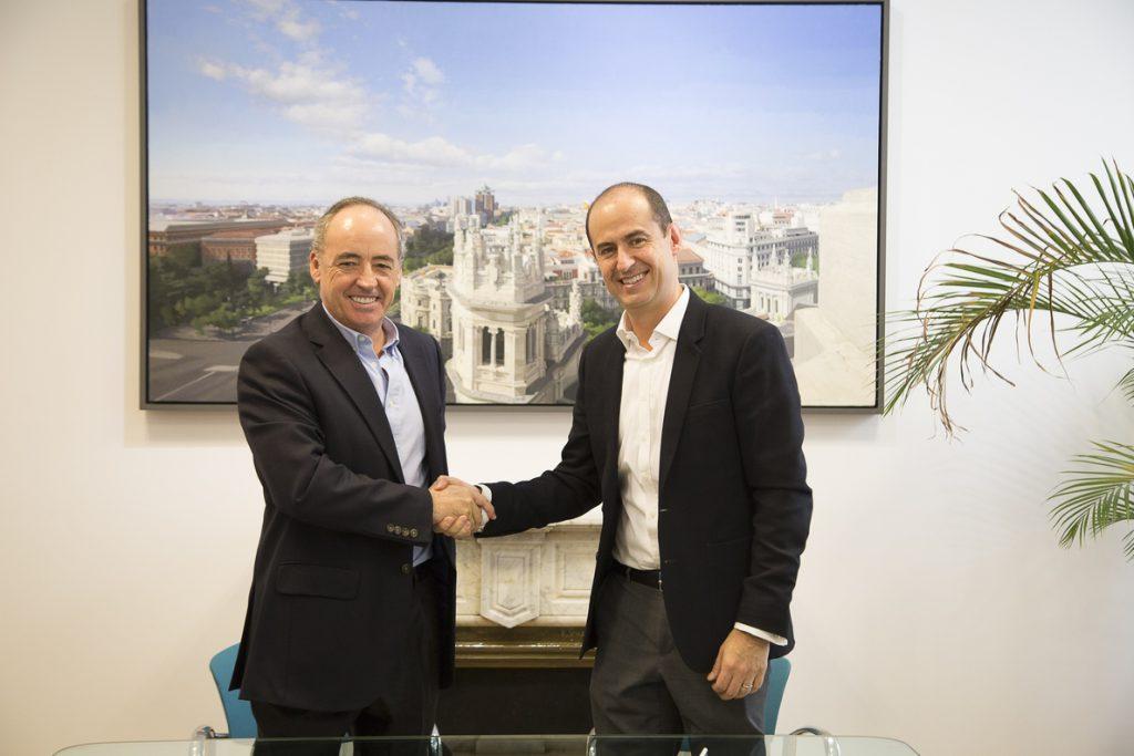 Telepizza y Pizza Hut sellan su alianza para crecer en España, Portugal, Latinoamérica, Suiza o Caribe
