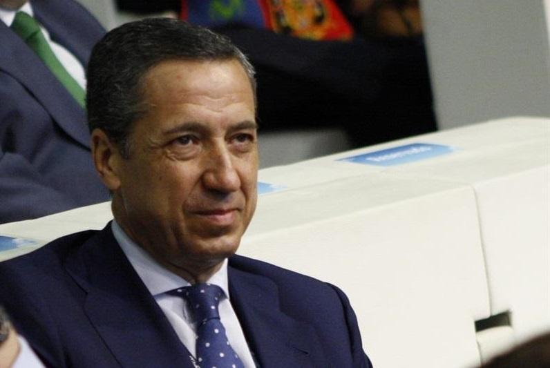El PP pide «un poco de humanidad» hacia Eduardo Zaplana: «Su vida está en serio riesgo»