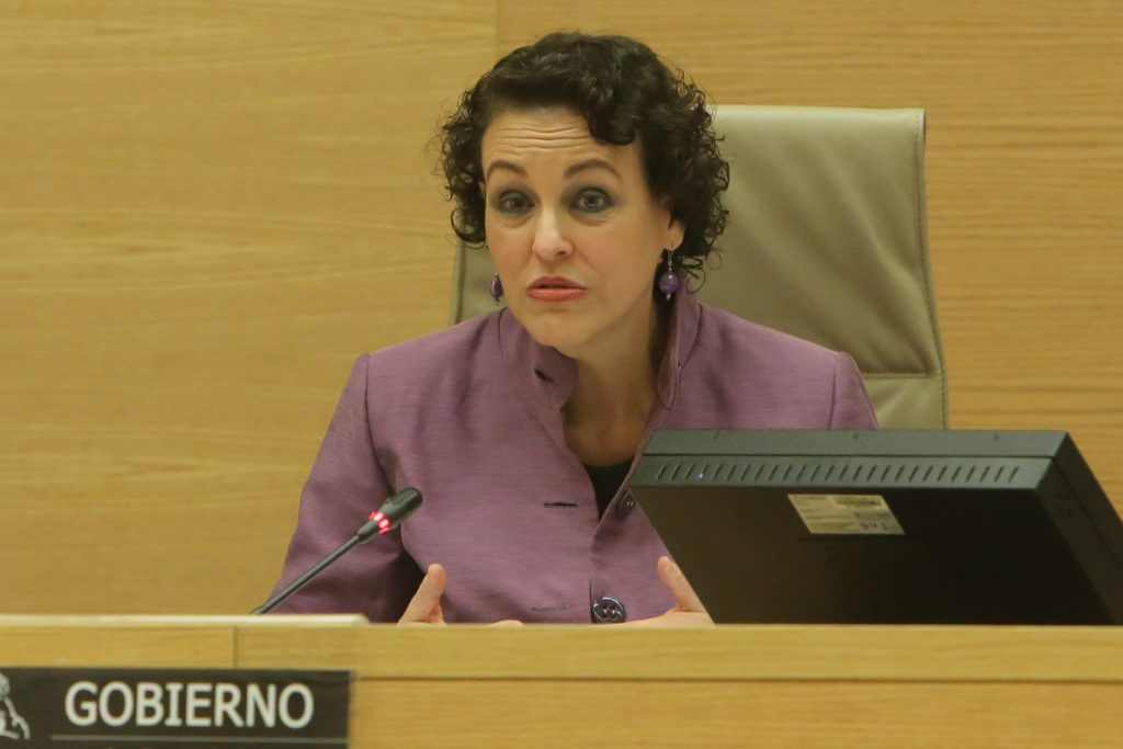 Valerio: «No se ha cerrado ningún acuerdo a espaldas de la patronal, excepto la subida del salario mínimo»