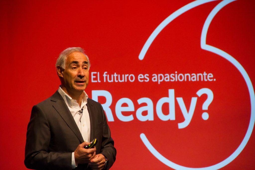 Vodafone afirma que su decisión de salir del fútbol «cambiará las reglas del juego» en el sector