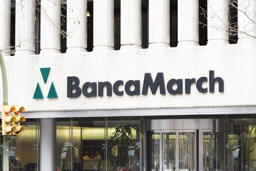 Banca March vende un 5% de Corporación Financiera Alba y la integra por puesta en equivalencia
