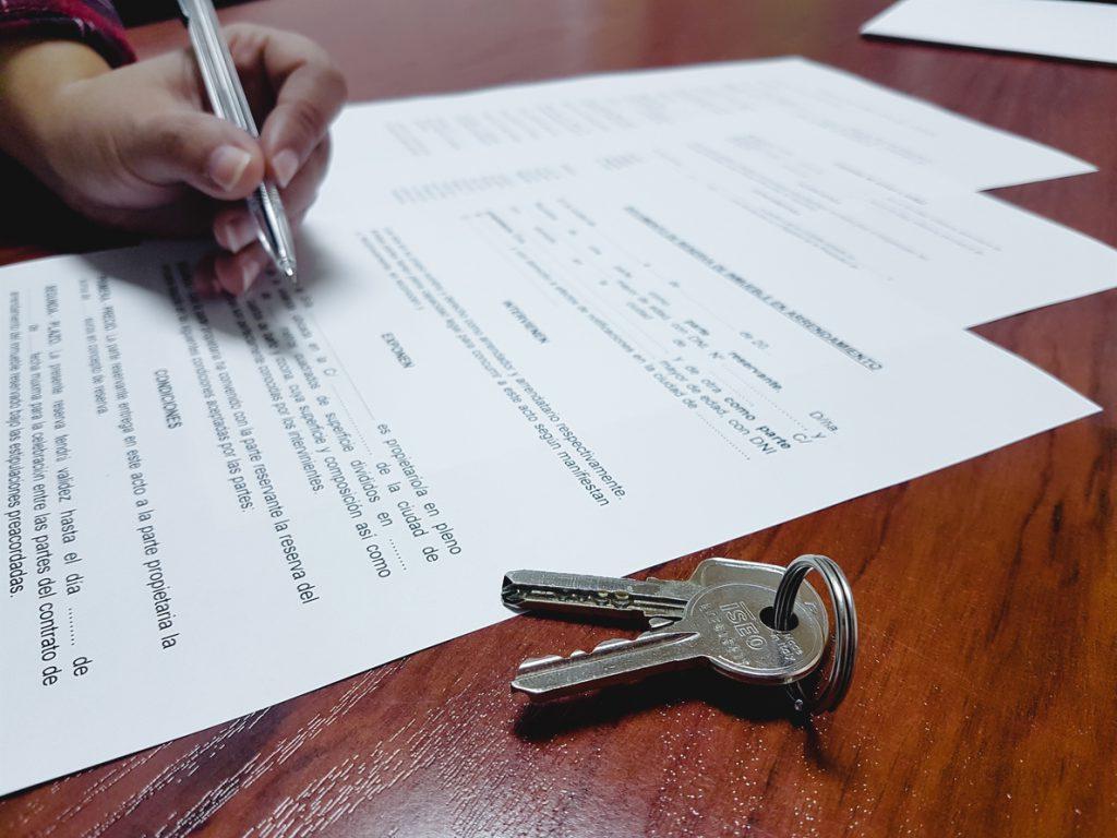 El Congreso aprueba la nueva ley hipotecaria con los votos de PSOE, PP y Cs y la remite al Senado